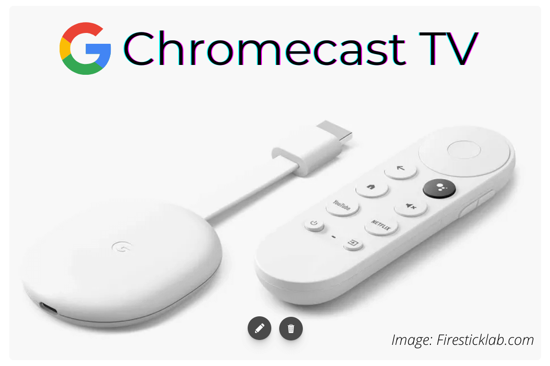 Google-Chromecast-With-TV-The-Best-Steaming-Device