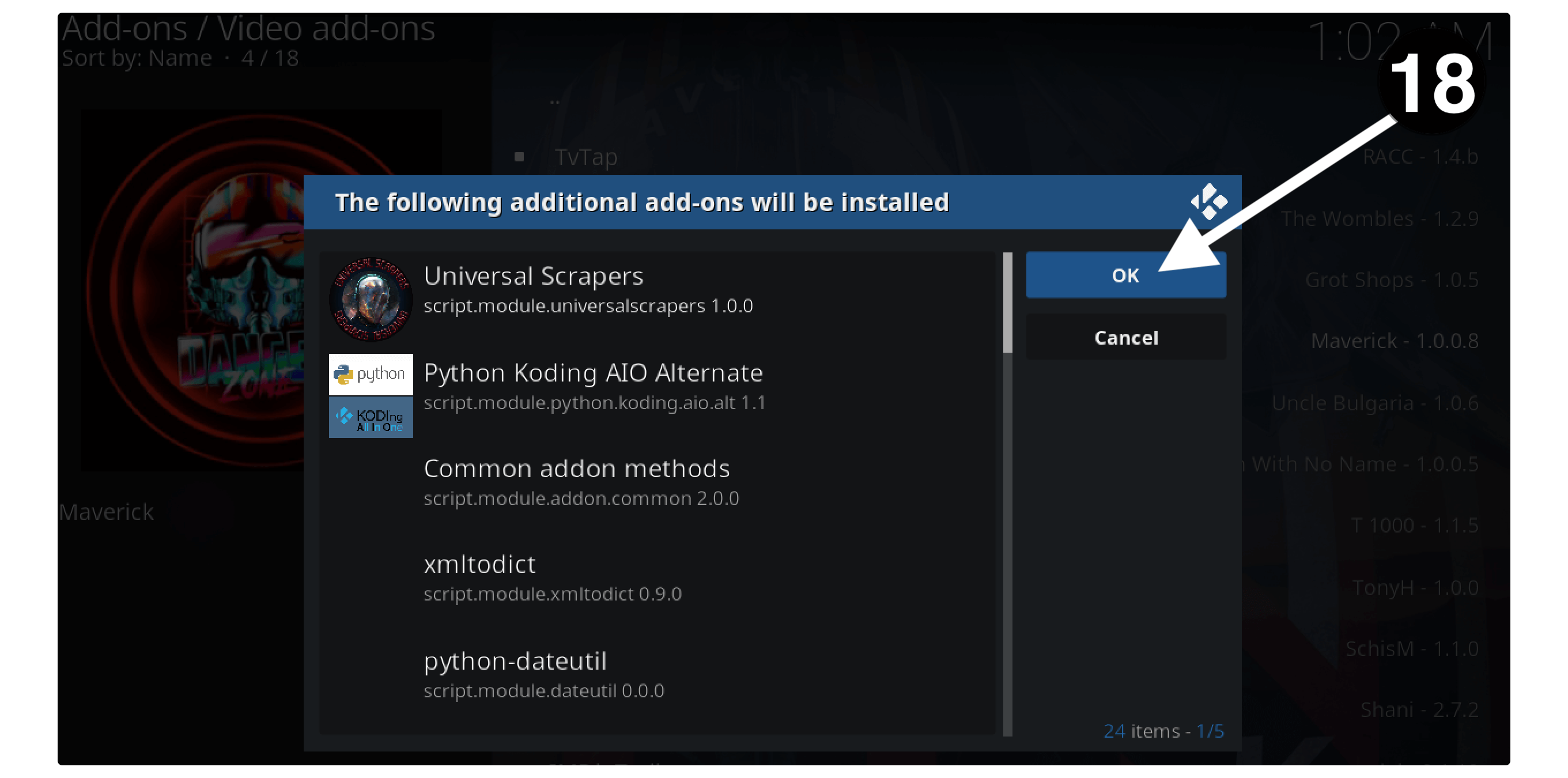 How-To-Download-Maverick-TV-Addon