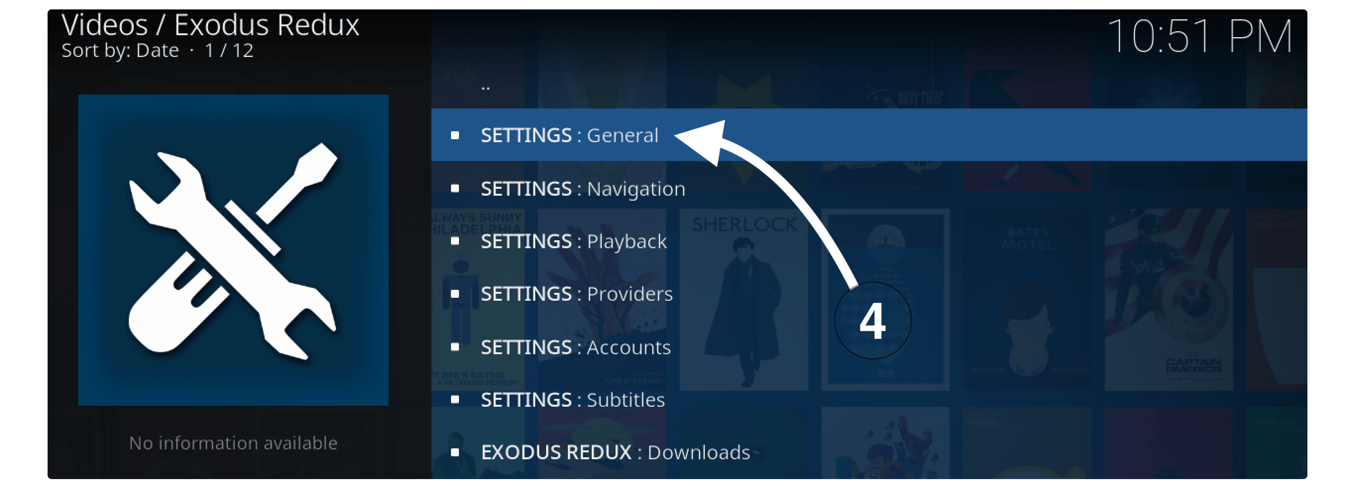 How-To-Fix-Kodi-No-Stream-On-Exodus