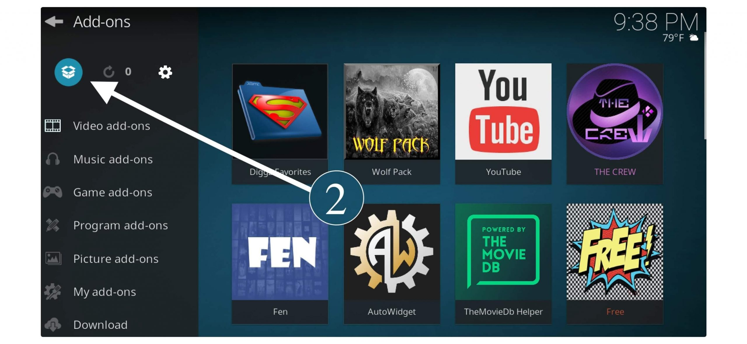 How-To-Remove-Addons-From-Kodi