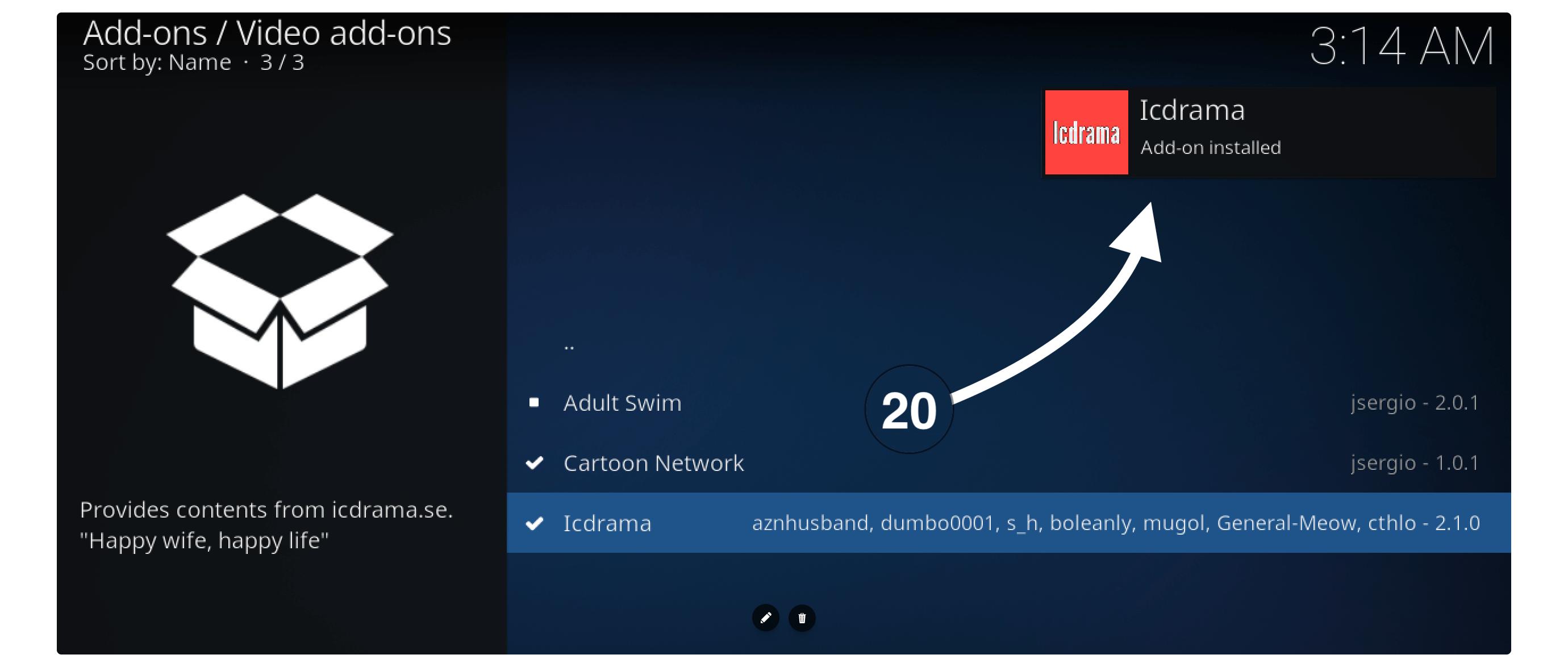 IcDrama-Repo