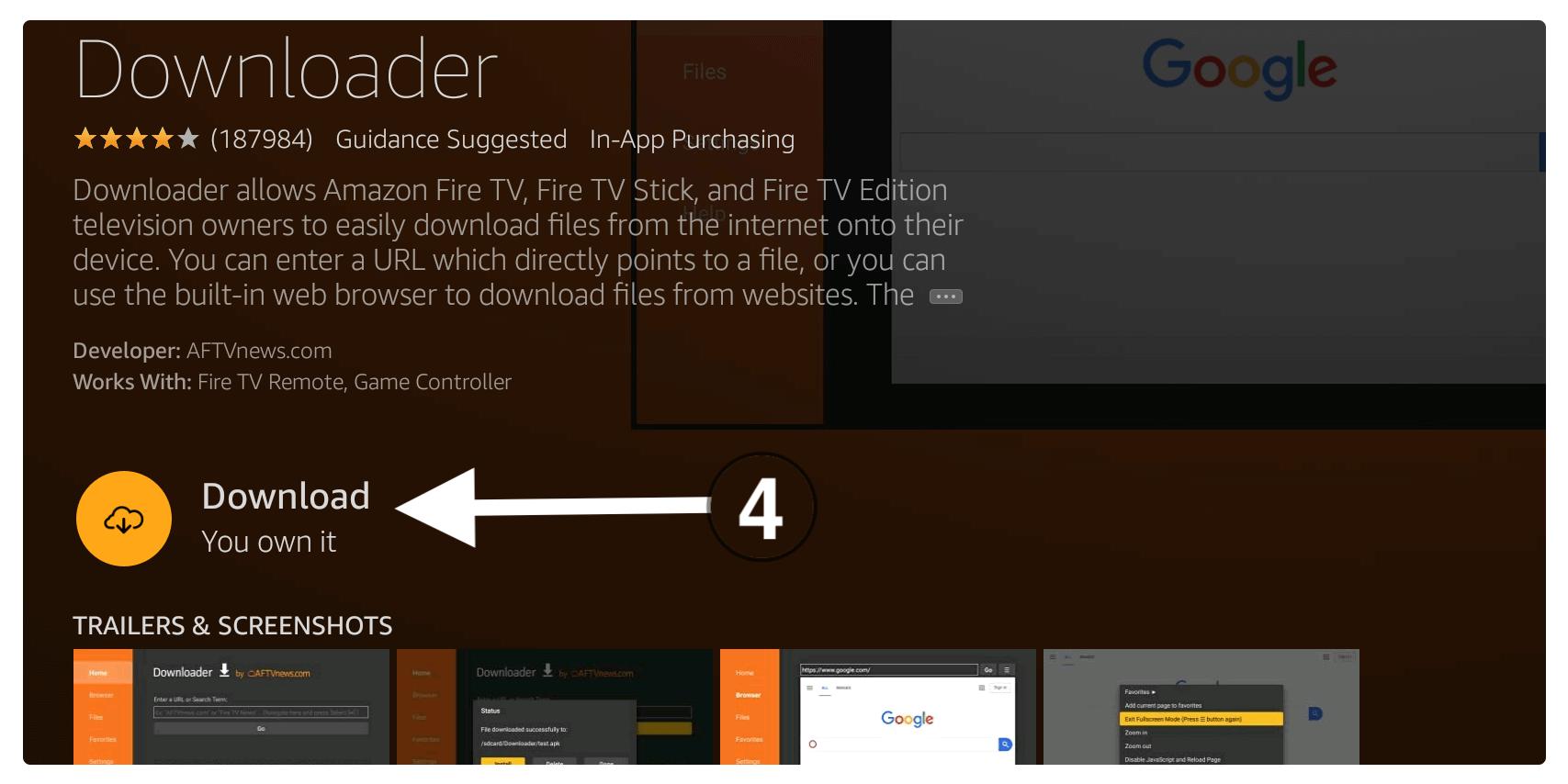 Install-Aptoide-TV-Apk-On-Amazon-Fire-Stick