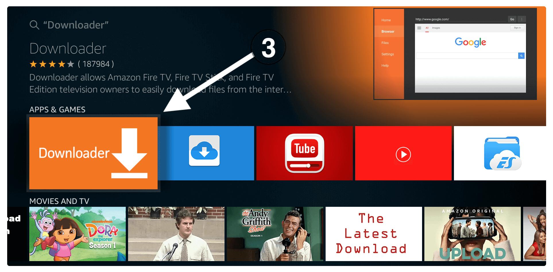 Install-Aptoide-TV-Apk-On-Firestick