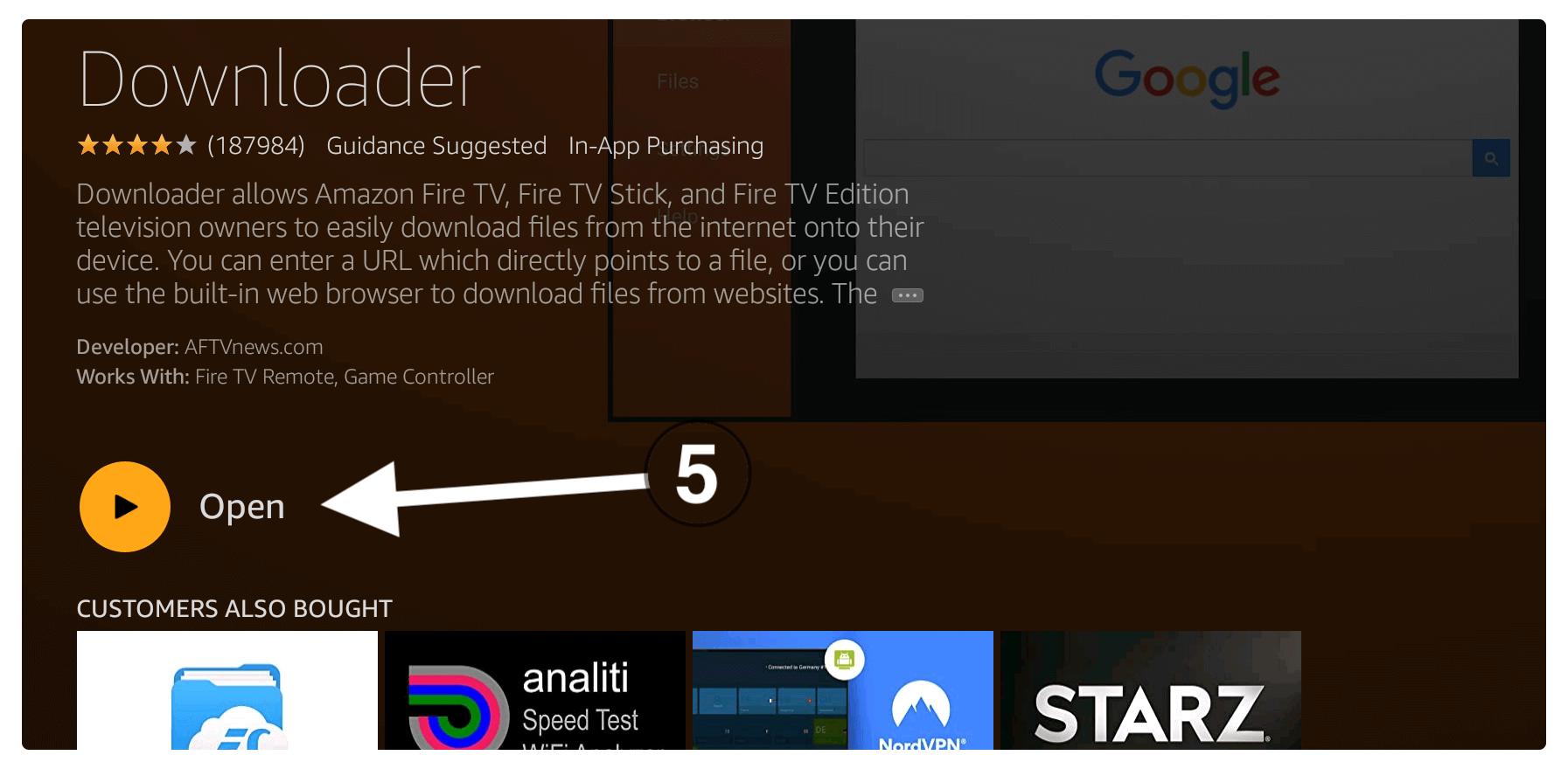 Installing-Aptoide-TV-Apk-On-Firestick