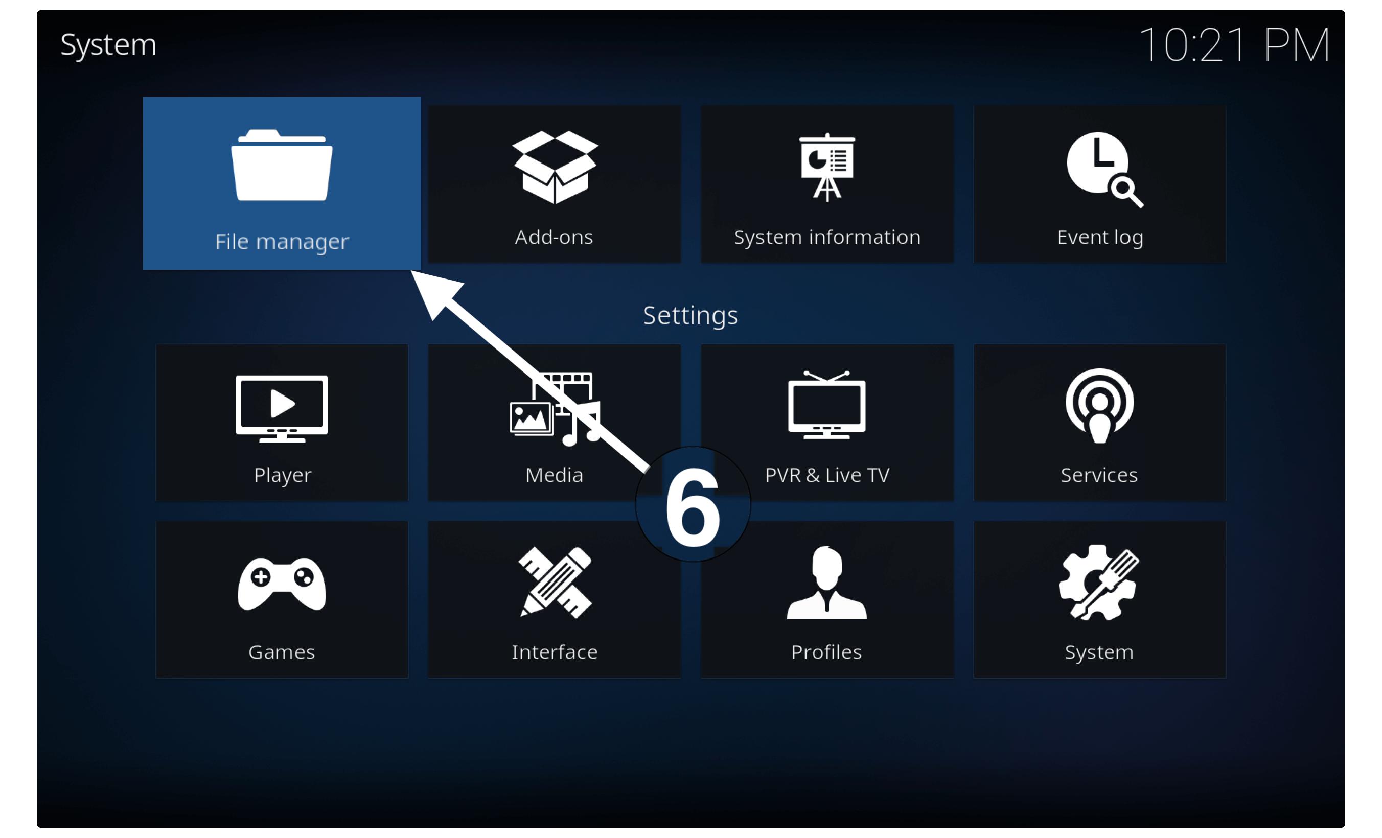 Kodi-Media-Player-User-guide