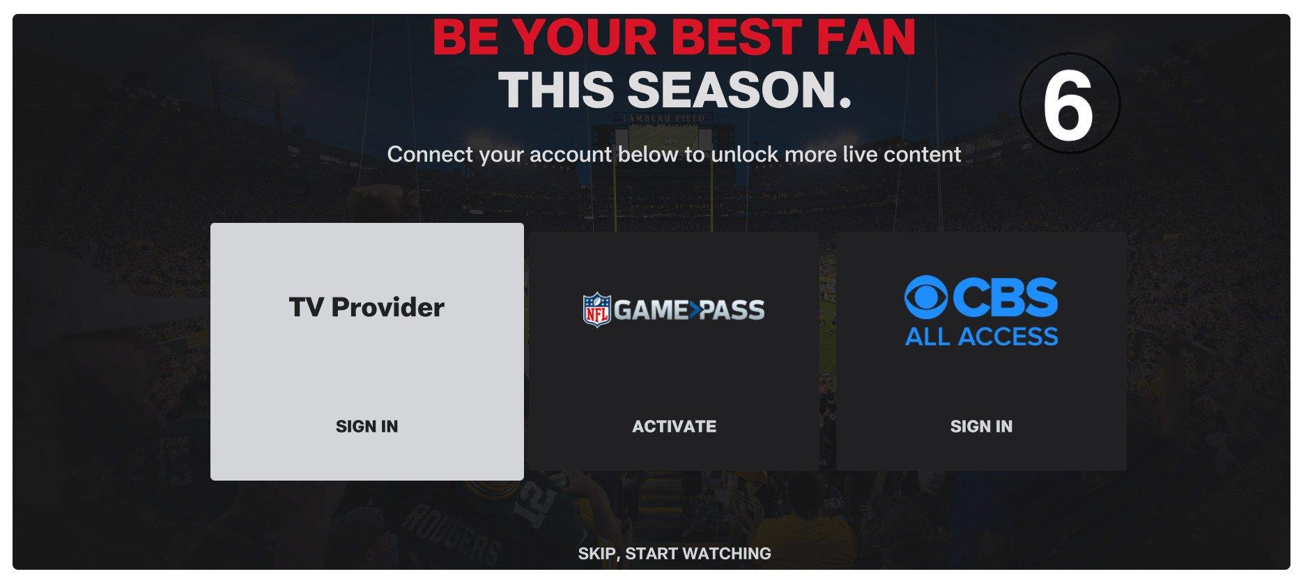 NFL-Live