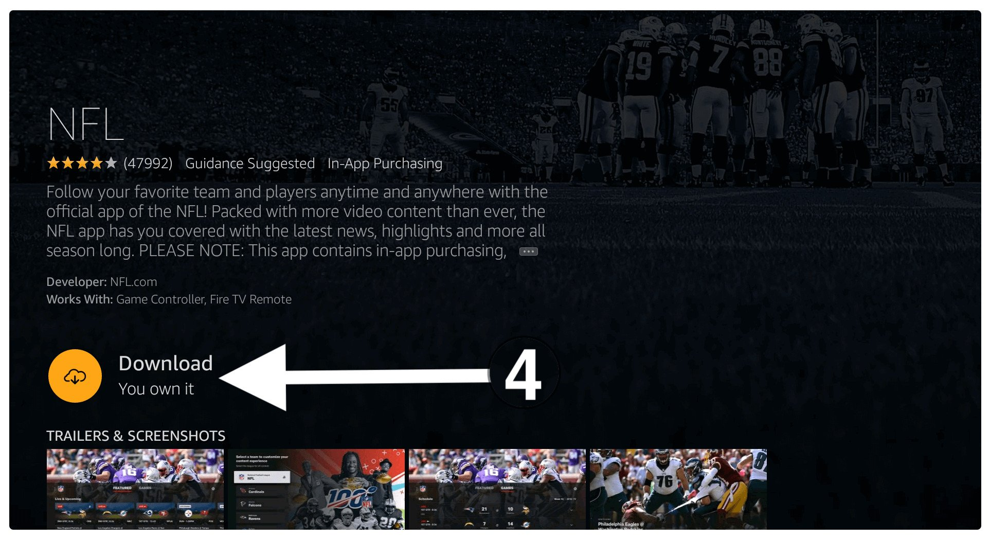 NFL-On-Amazon-Fire-stick