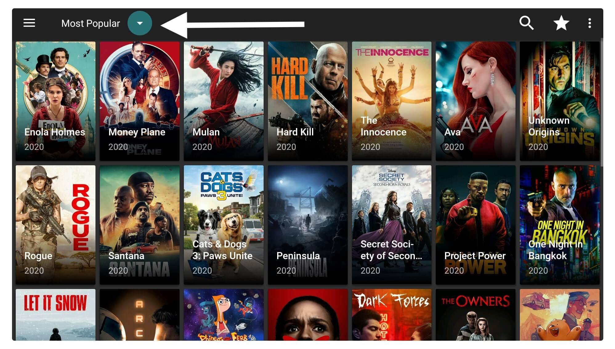 Use-Cyberflix-TV-On-Amazon-Firestick