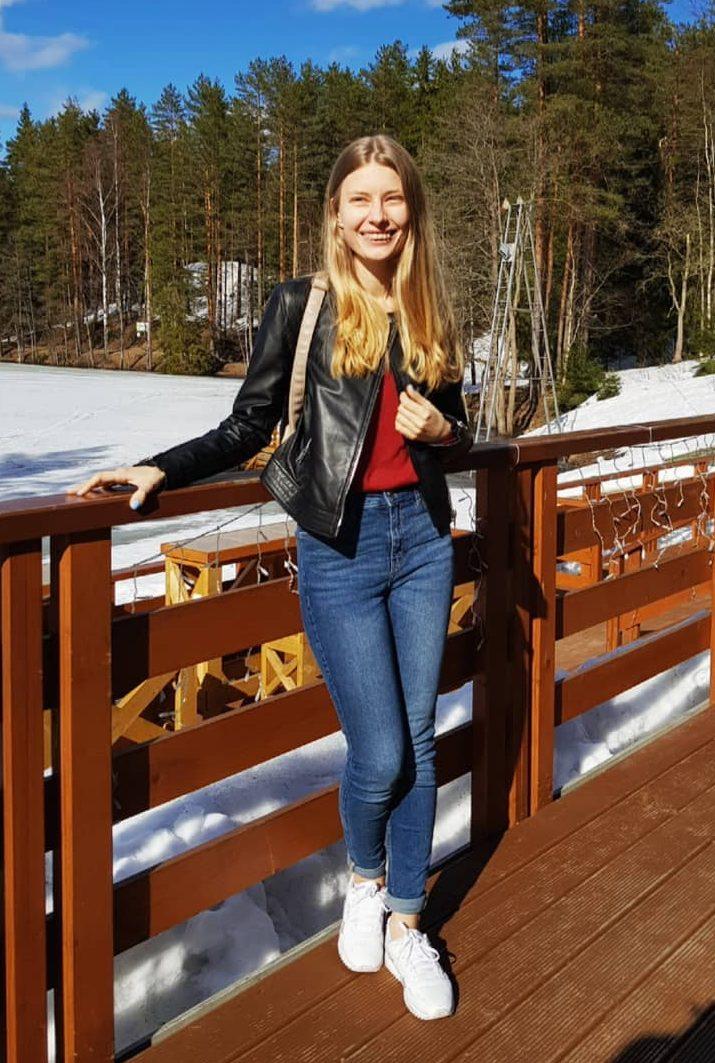 Alice Johanson Gravtar