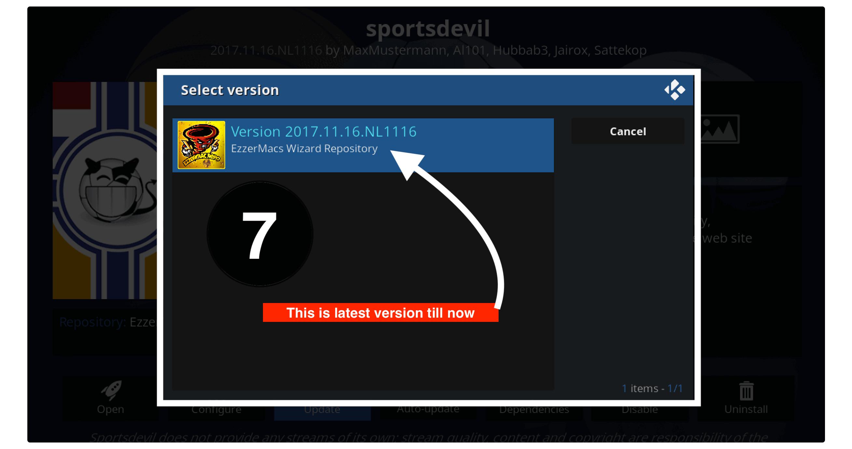 Fix-Error-On-Sportsdevil-Not-Working