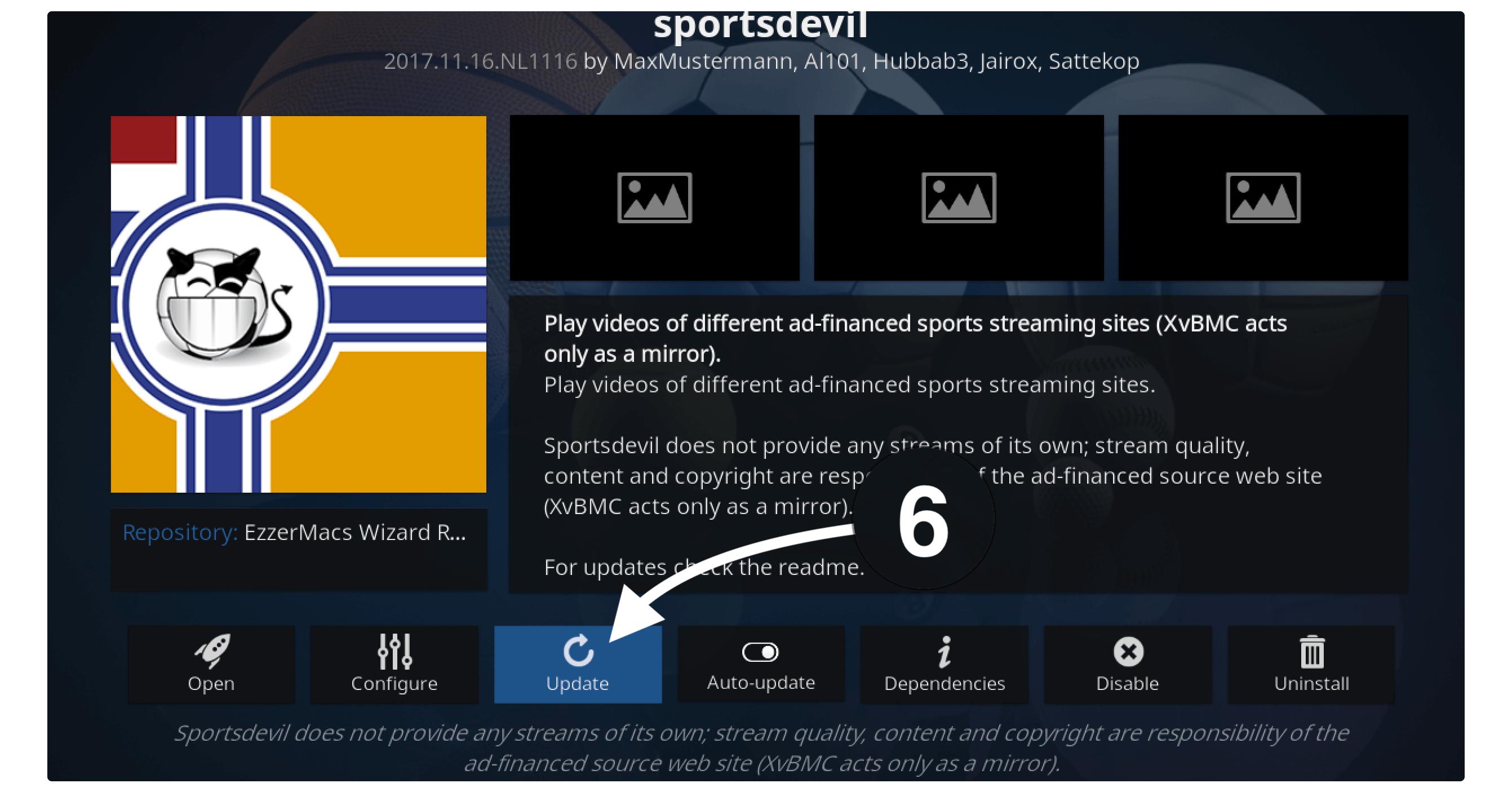 How-To-Fox-SportsDevil-Not-Work