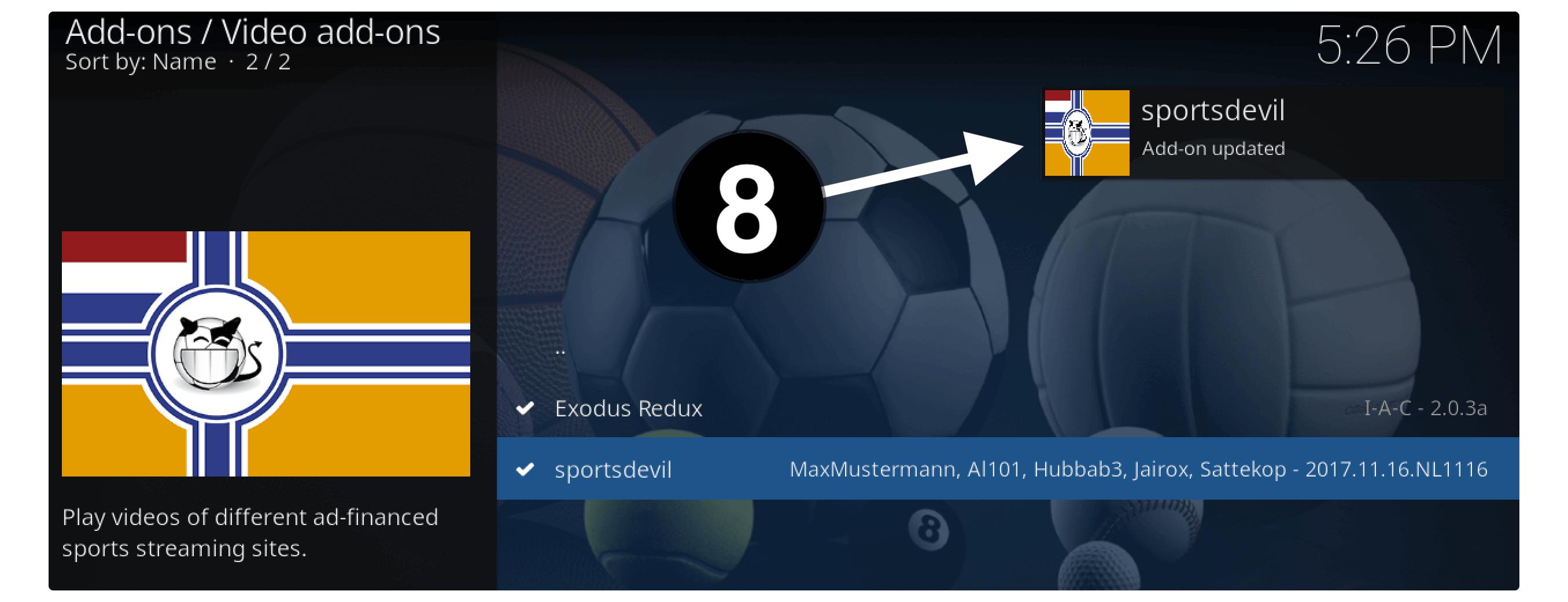 How-To-fix-Sportsdevil-Not-Working-on-Kodi