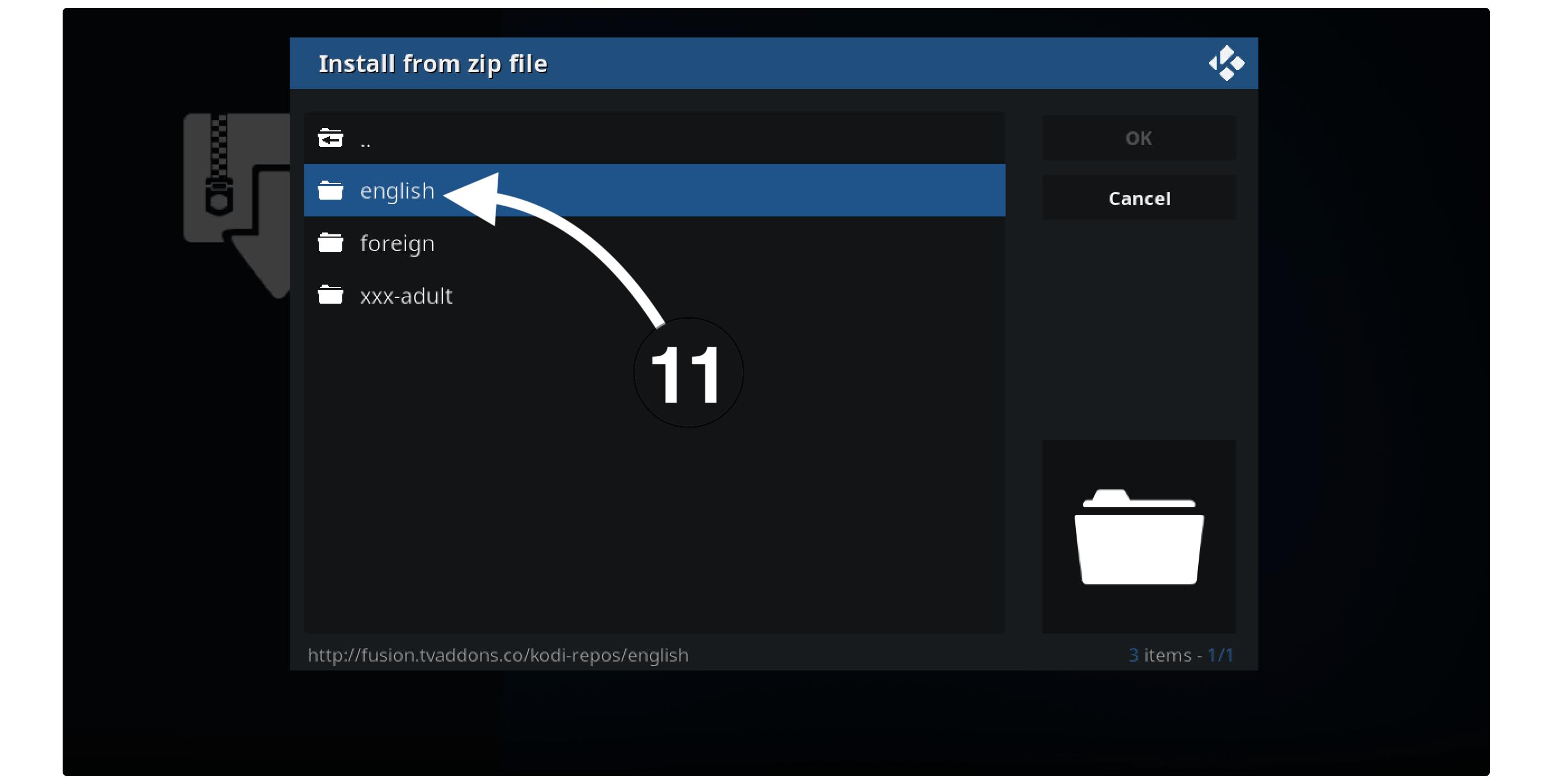 How-To-Add-Netflix-Addon-On-Kodi