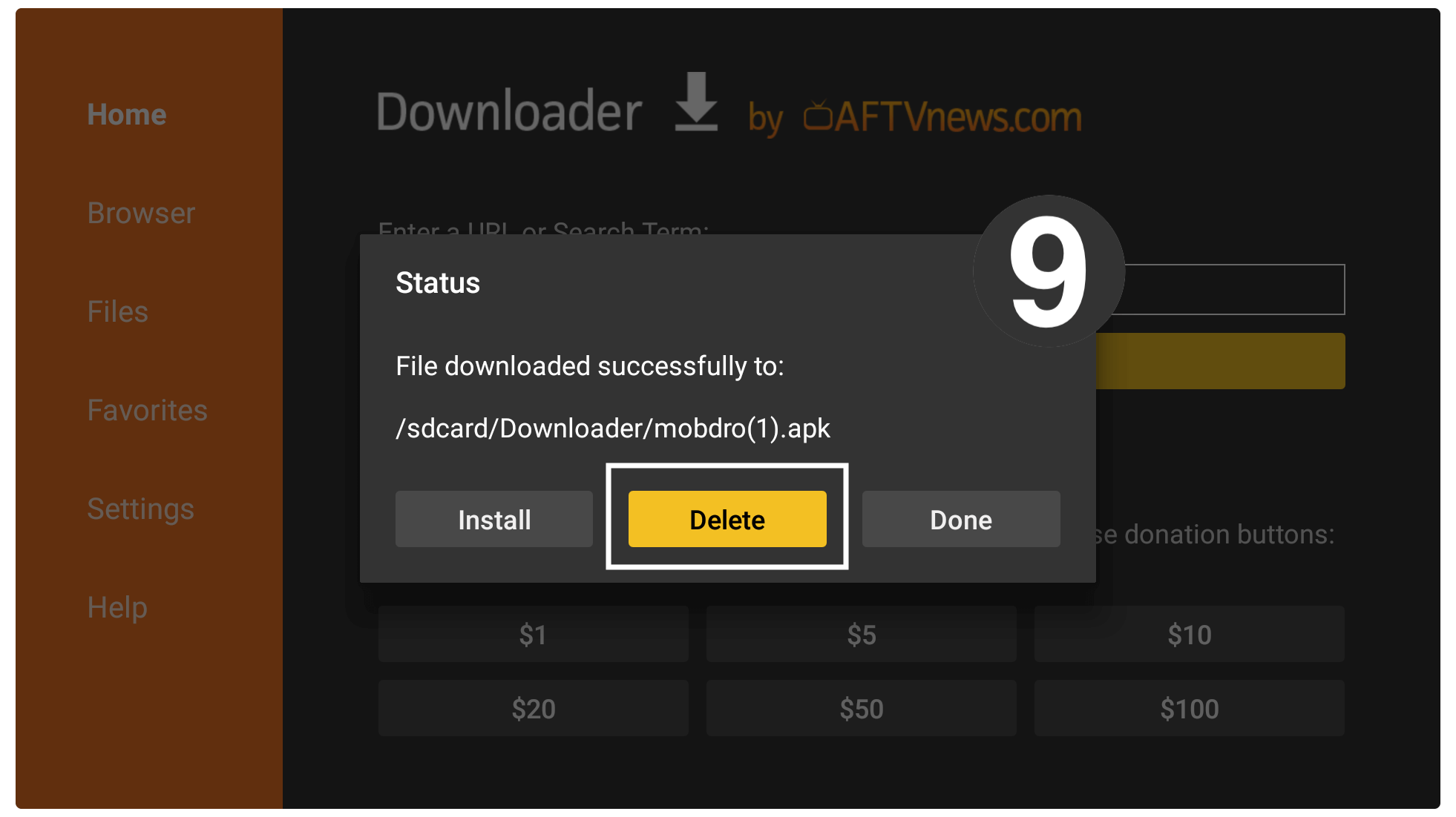 Downloader-App-For-Firestick-Device