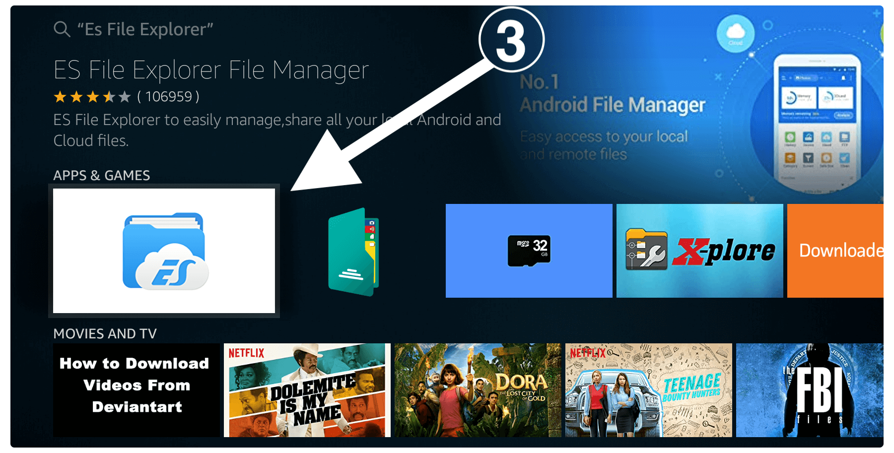 ES-File-Explorer-Firestick-Device