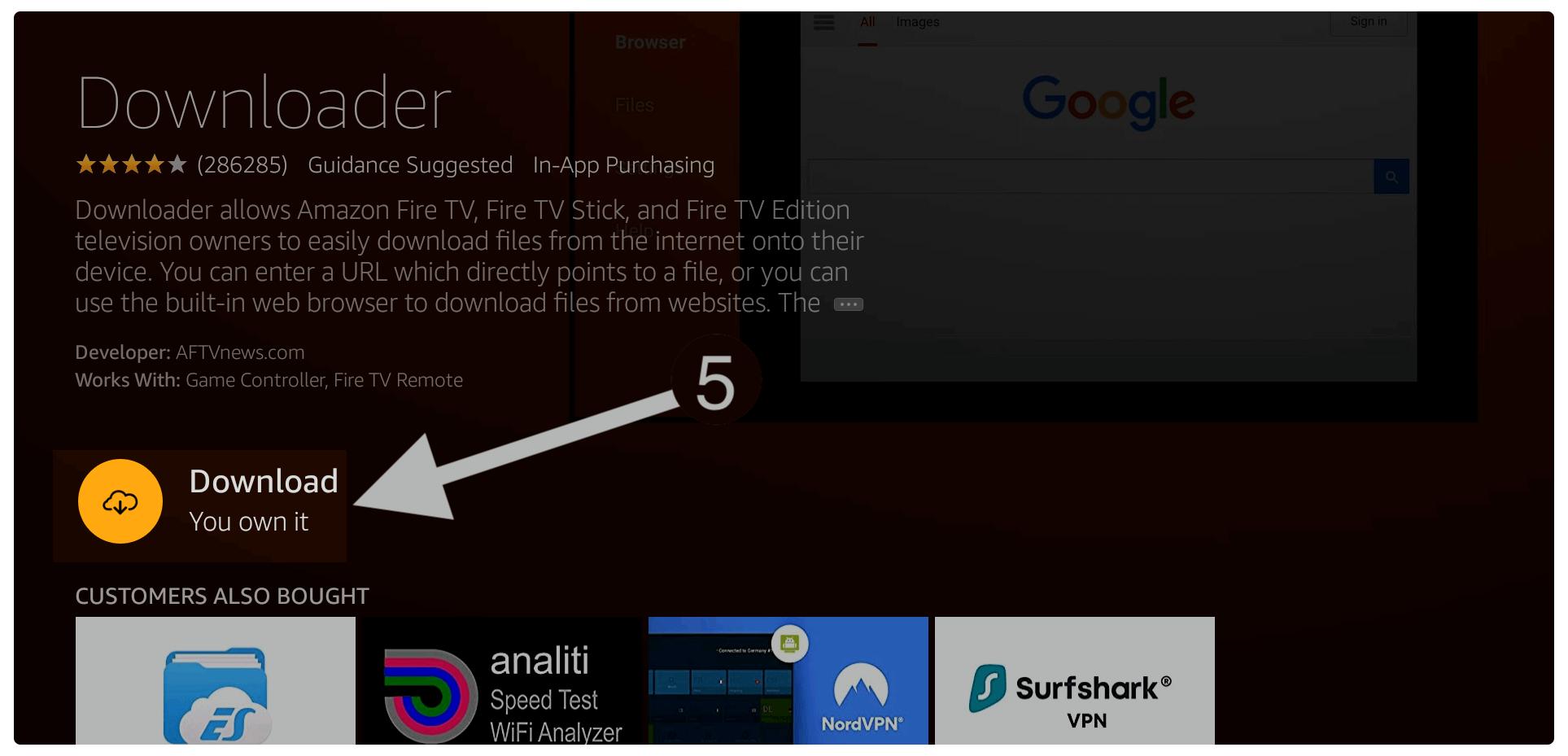 Google-Chrome-For-Firestick