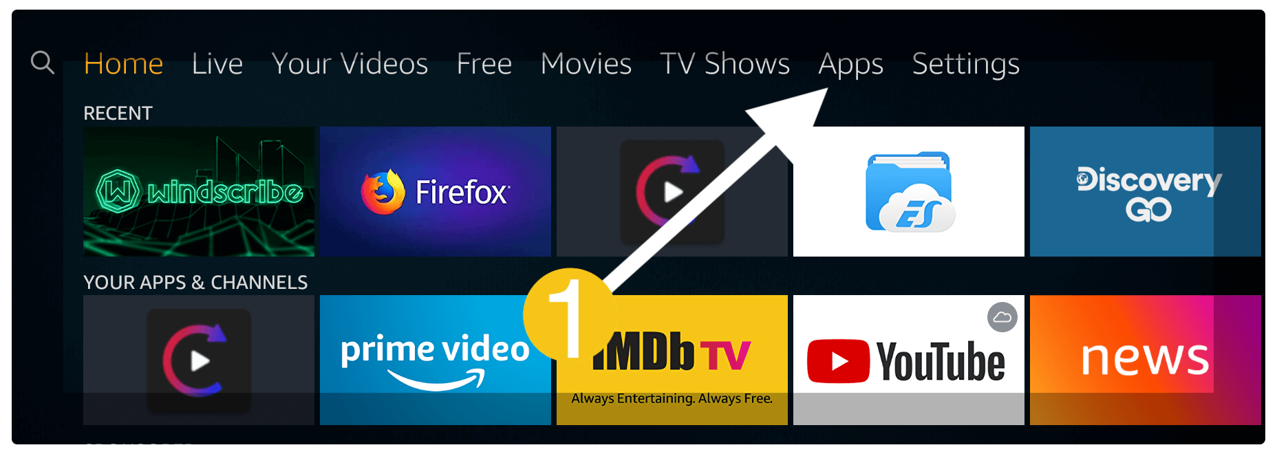 Google-Chrome-on-Firestick