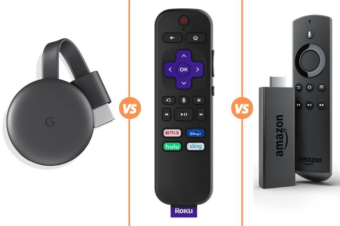 Google-Chromecast-vs-Roku-vs-Amazon-Firestick