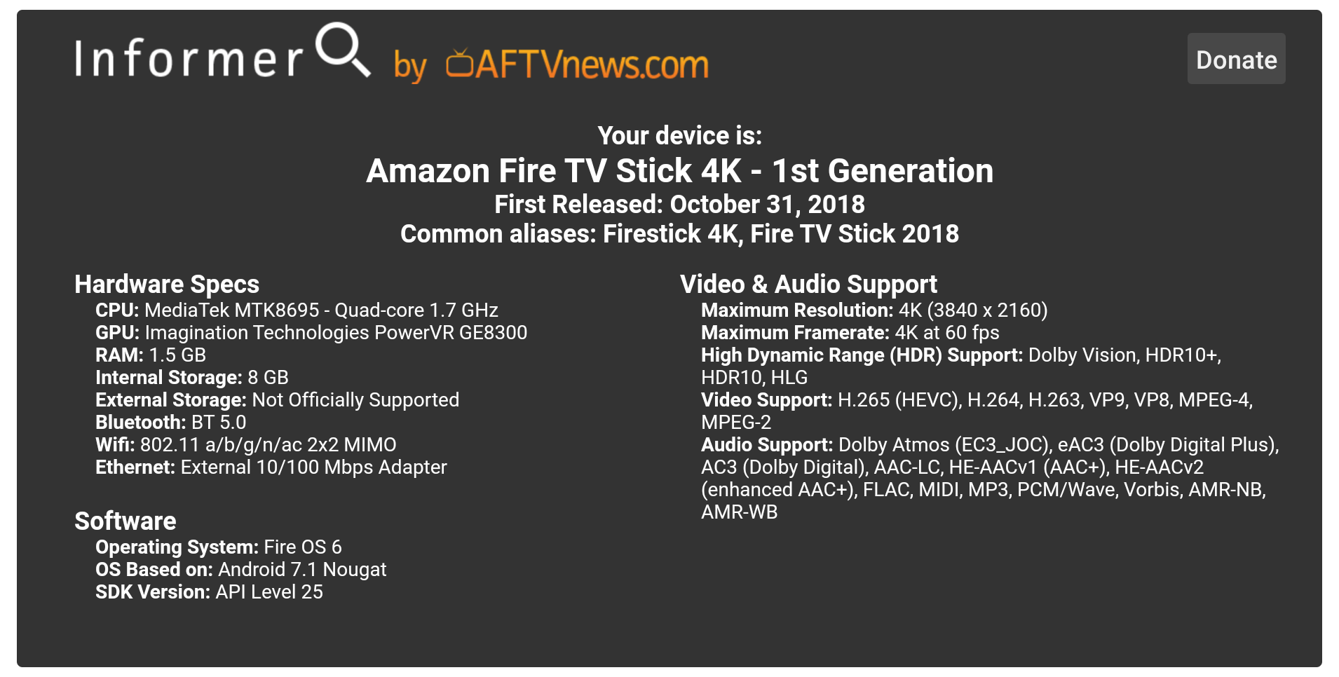 How-To-Check-Firestick-Model-Number
