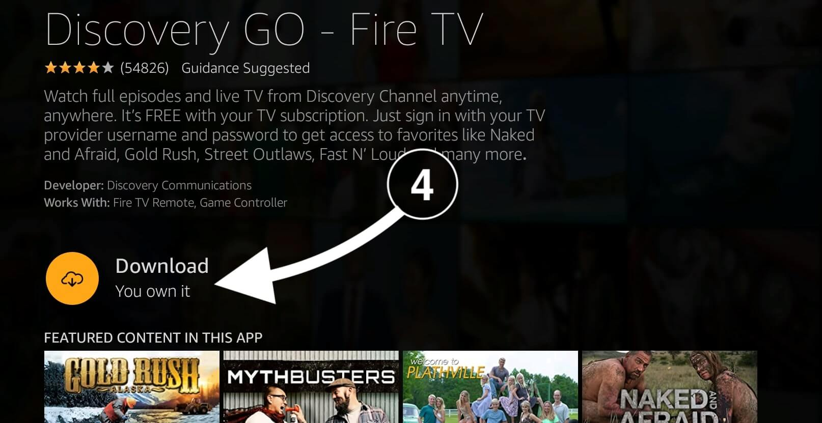 How-To-Install-Discovery-On-Fire-stick