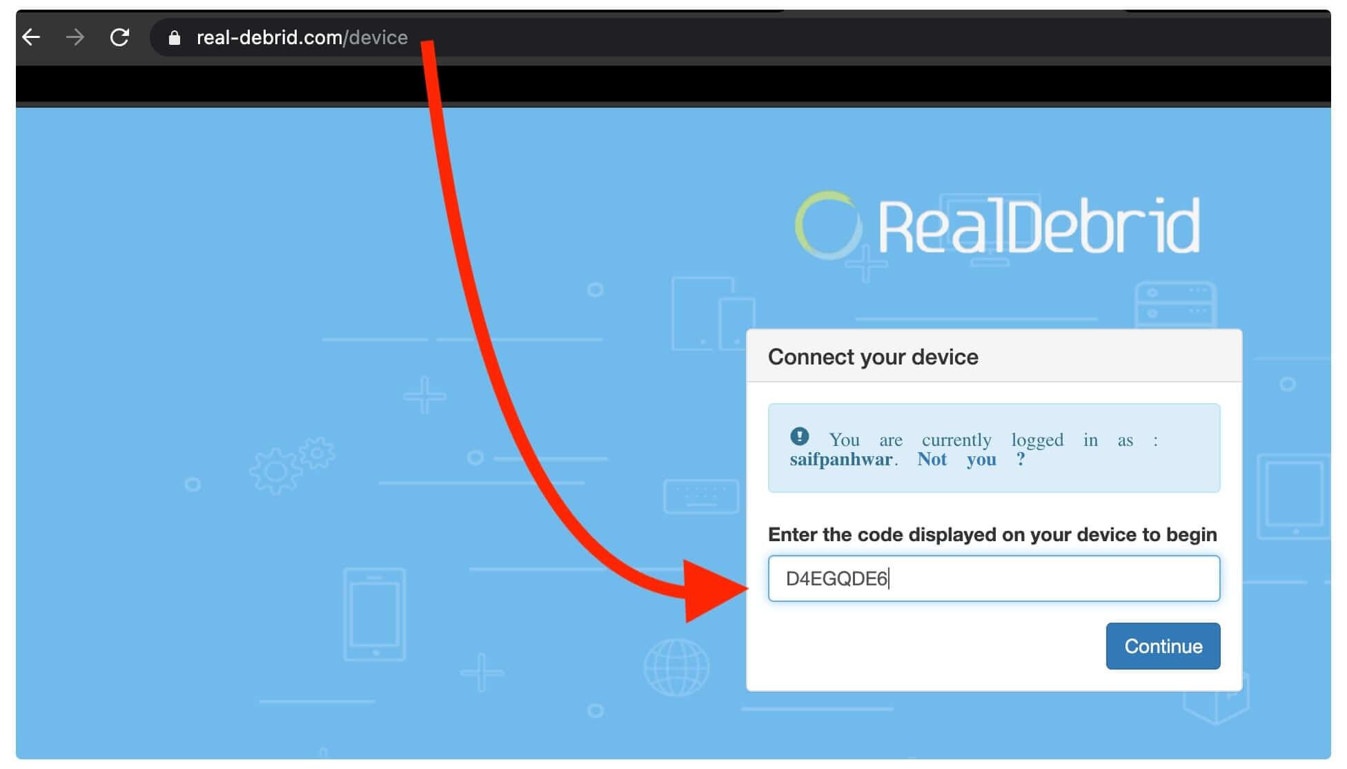 How-To-Use-Integrate-Real-Debrid-on-Nova-TV-App