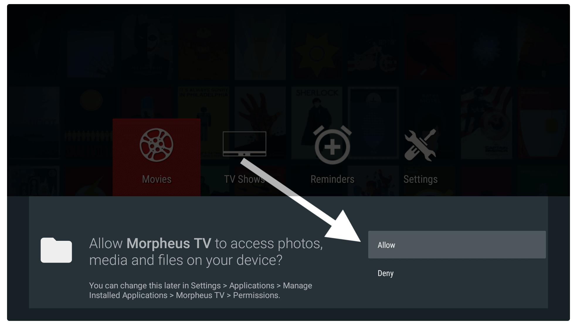 How-To-Use-Morpheus-App-in-Amazon-Firestick