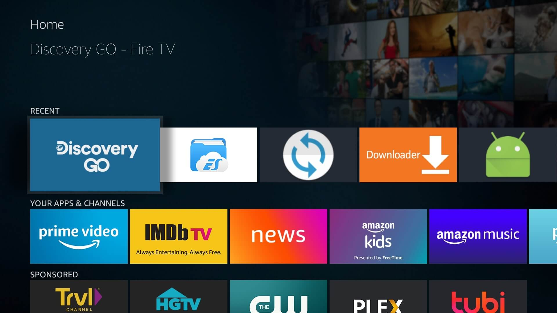Install-Discovery-On-Firestick