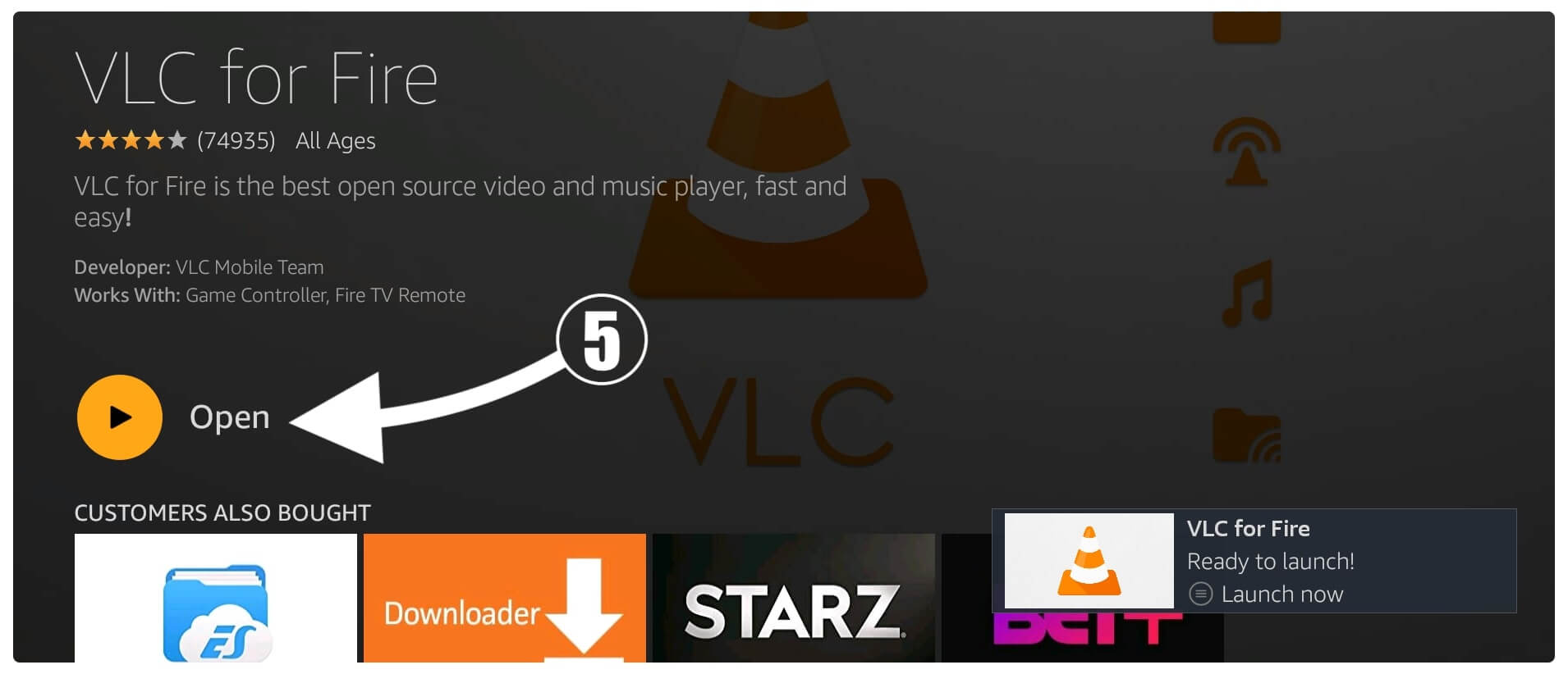 Install-VLC-Player-on-Firestick