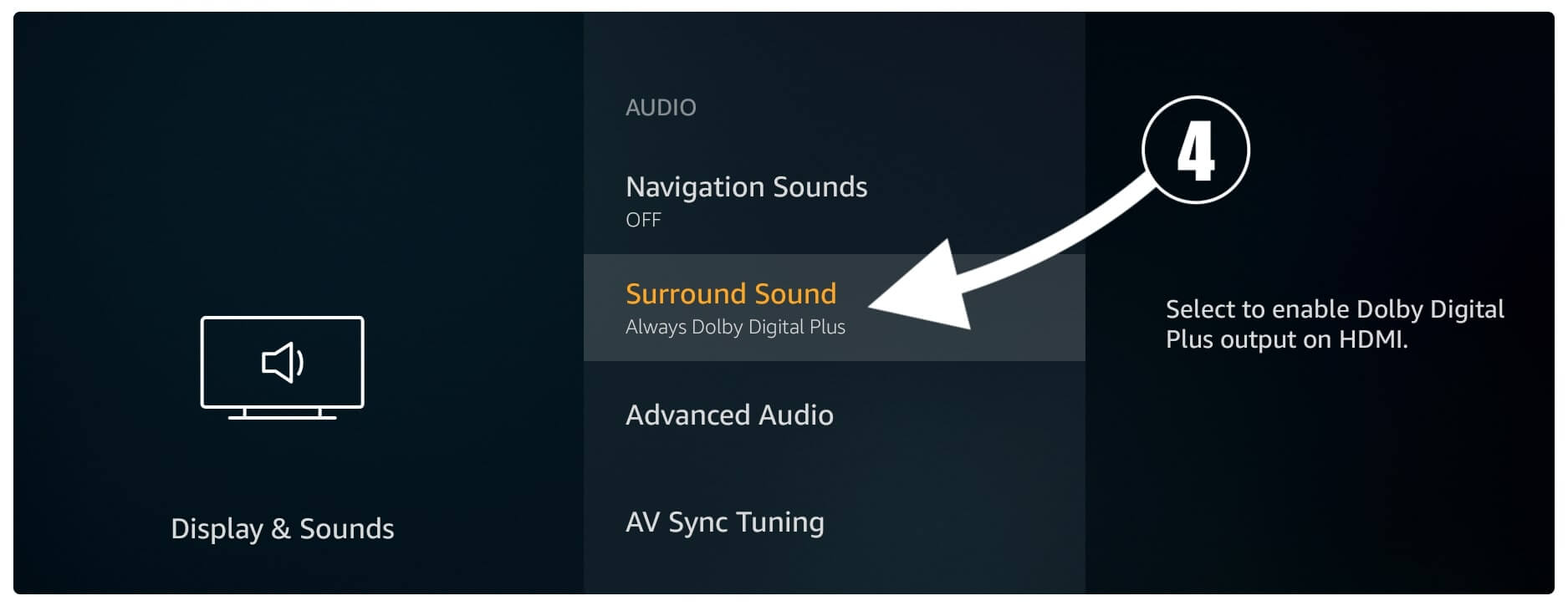 Kodi-No-Sound