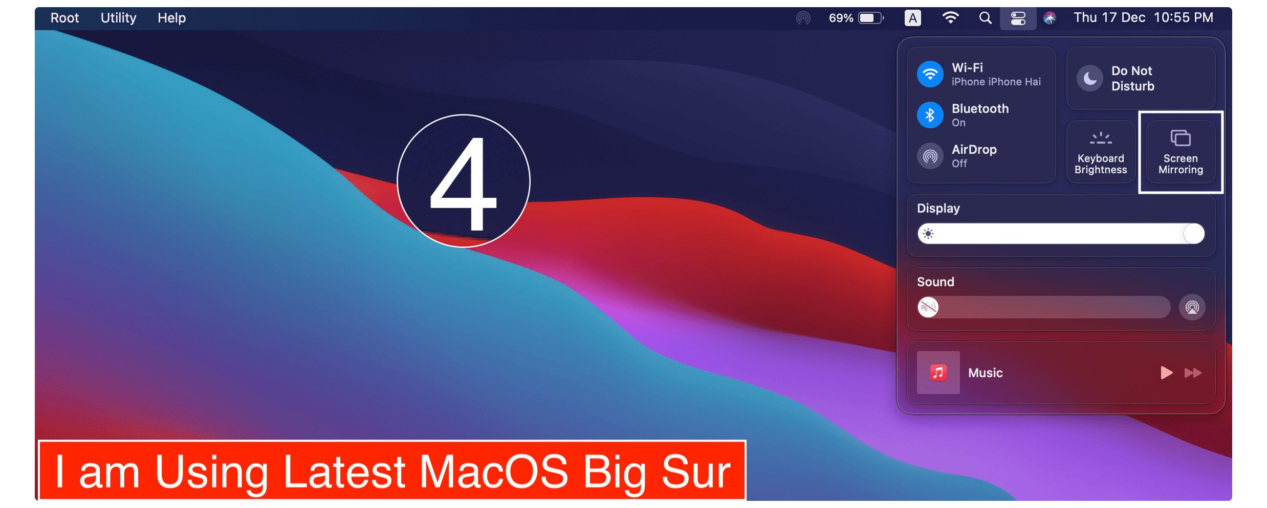 Macbook-On-Firestick