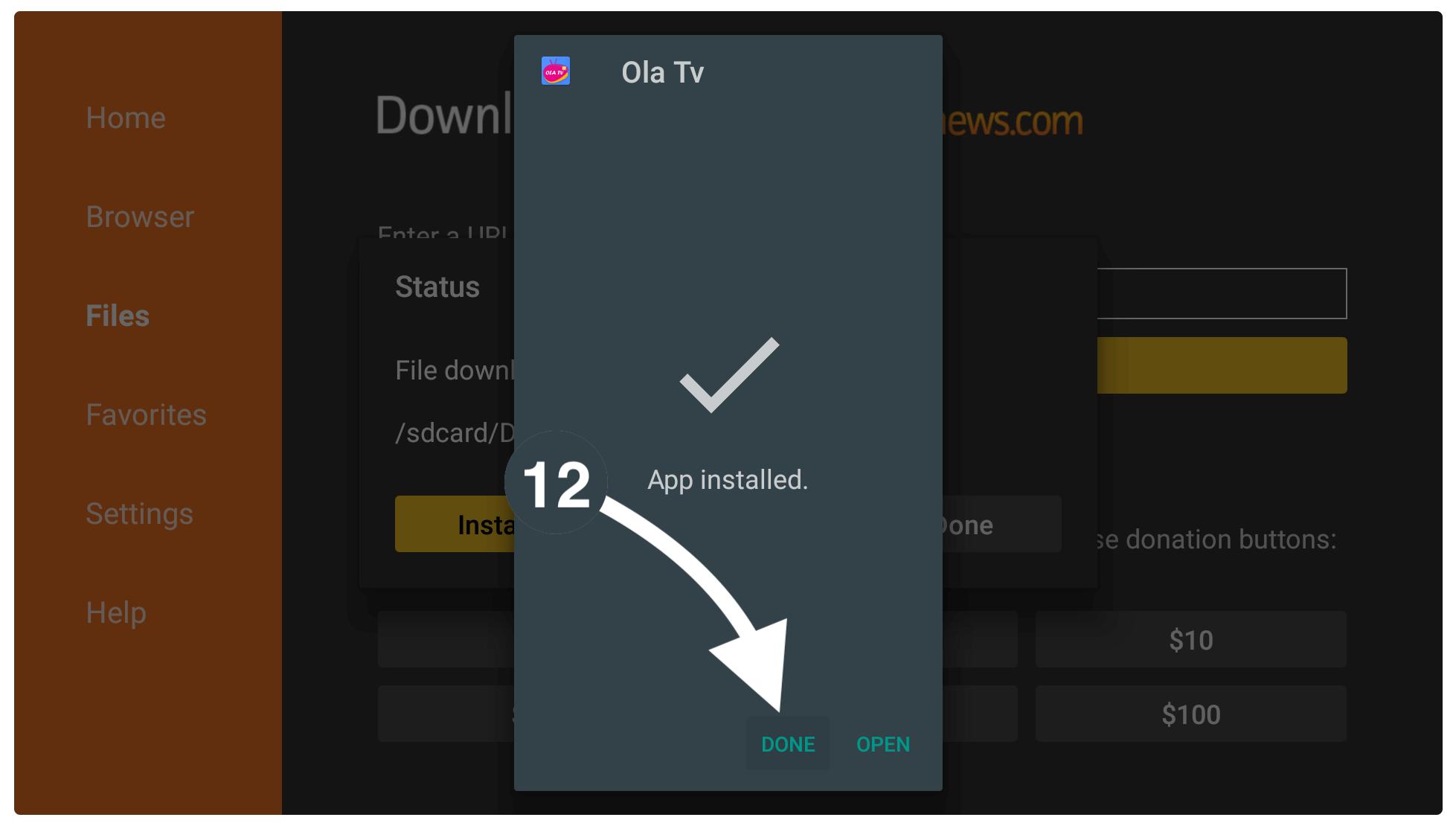 Ola-Tv-Installed-On-Firestick