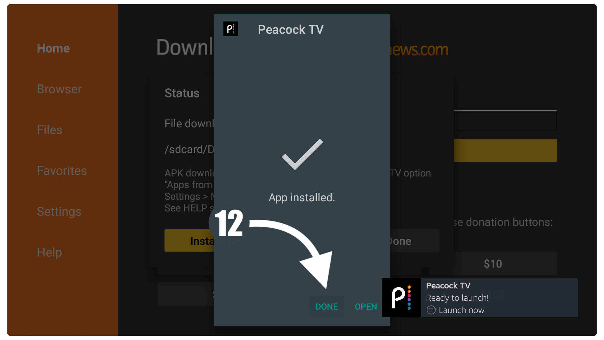 Put-Peacock-TV-App-on-Firestick