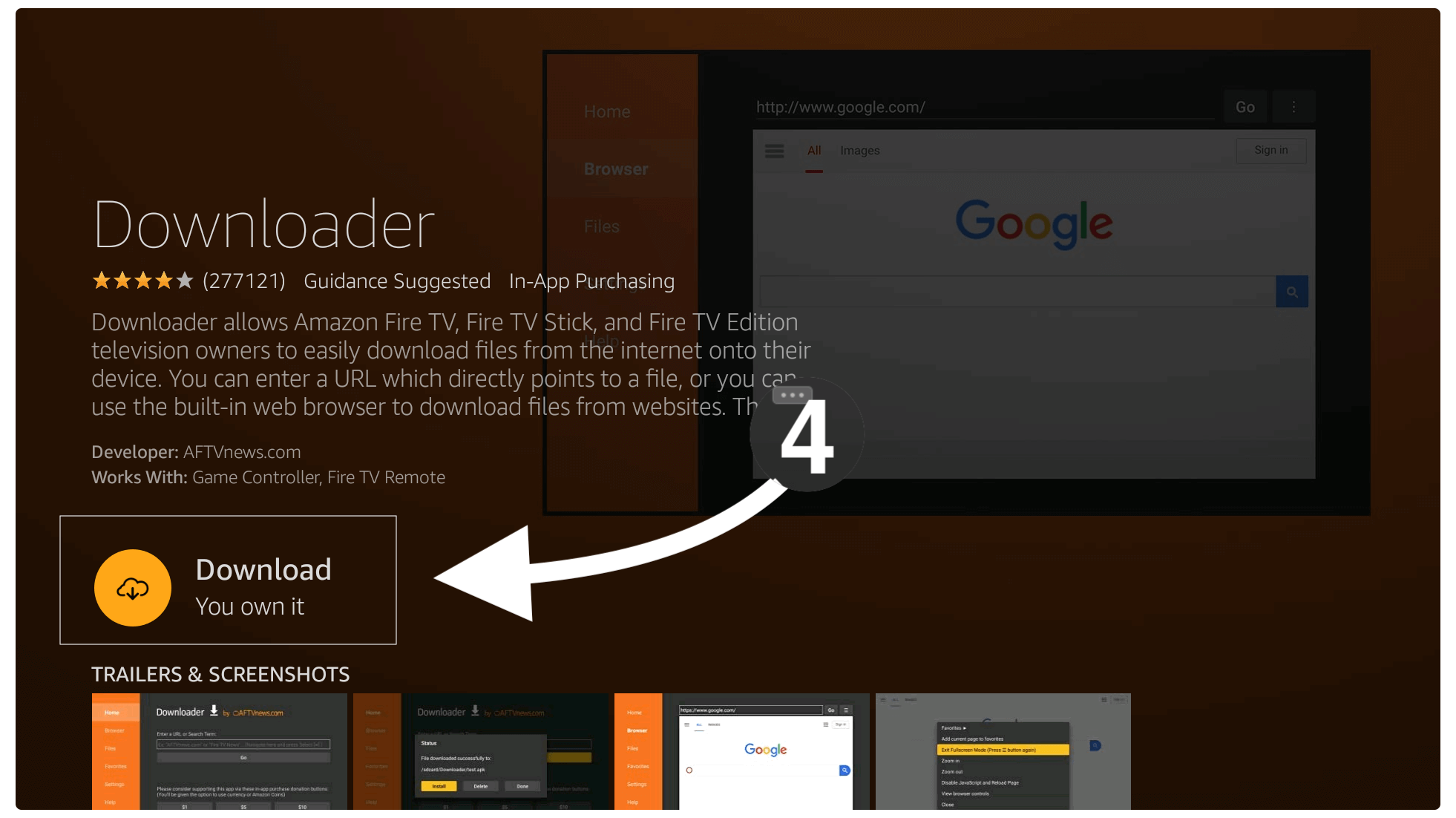 Upgrade-Kodi-On-Amazon-Firestick