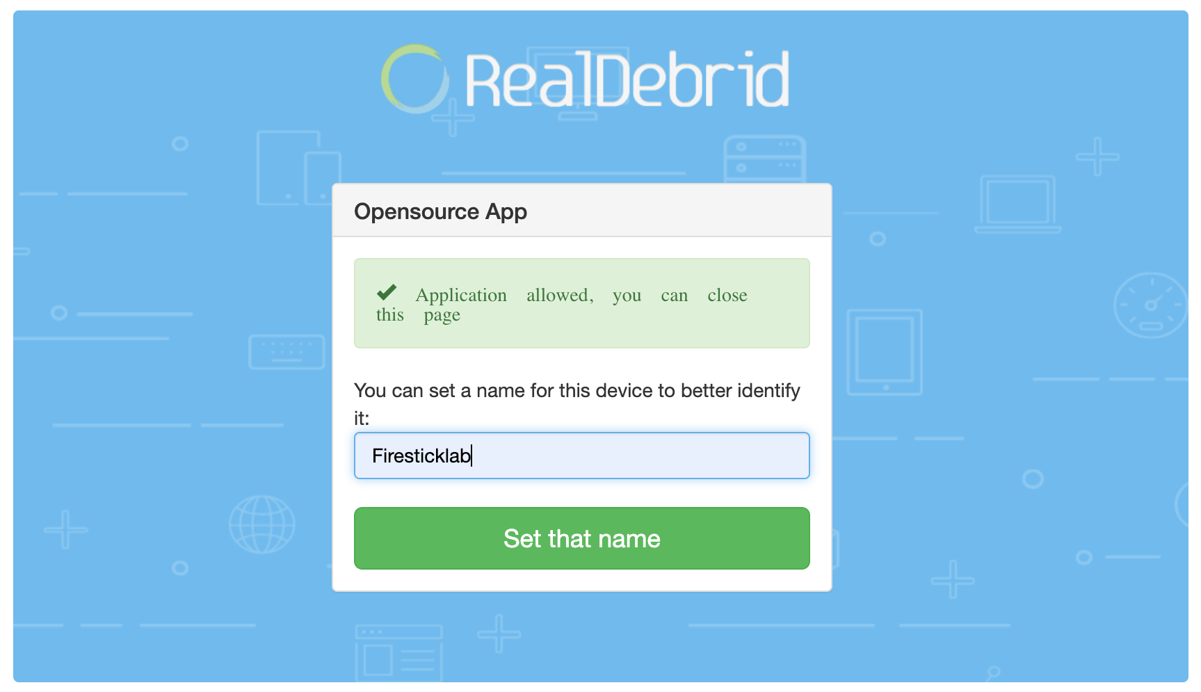 Use-Real-Debrid-On-Syncler-APK