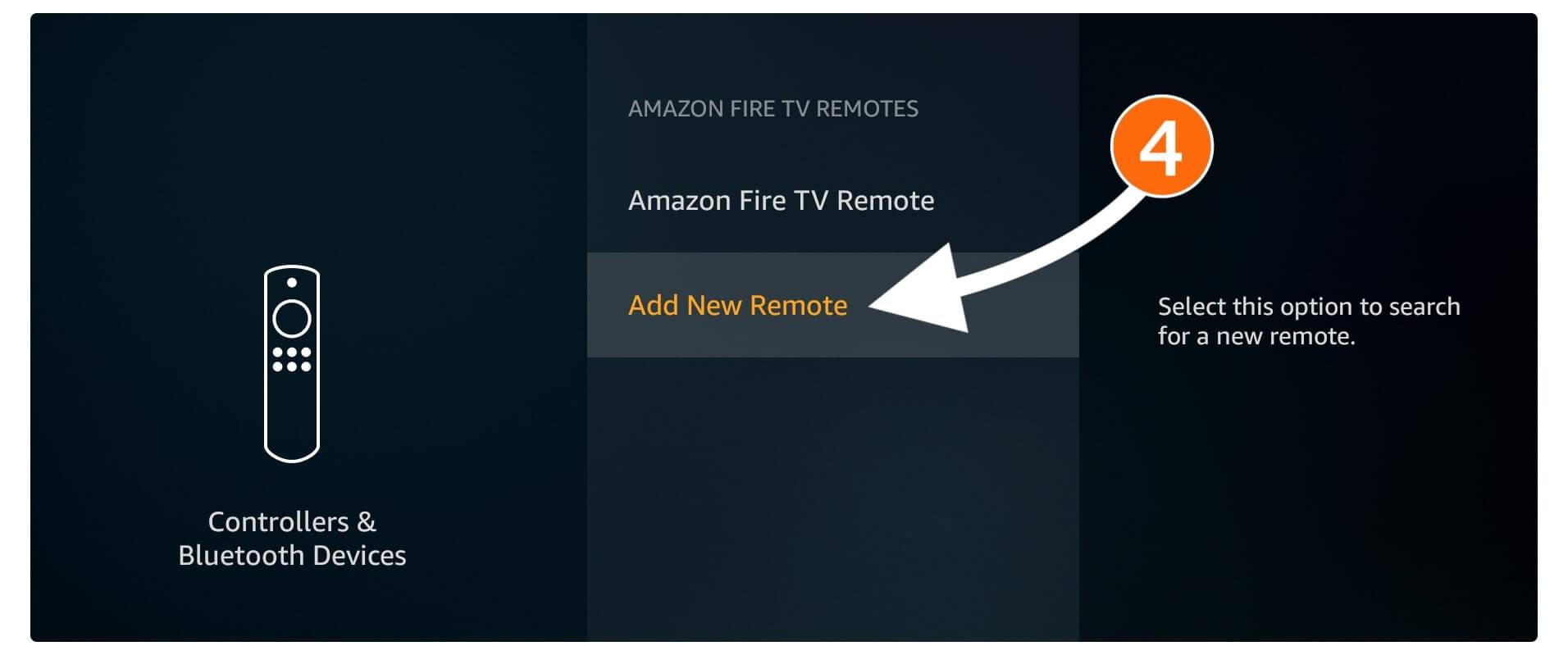 Add-New-Remote