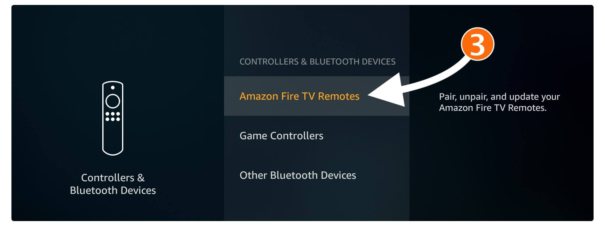 Amazon-Fire-Tv-Remotes