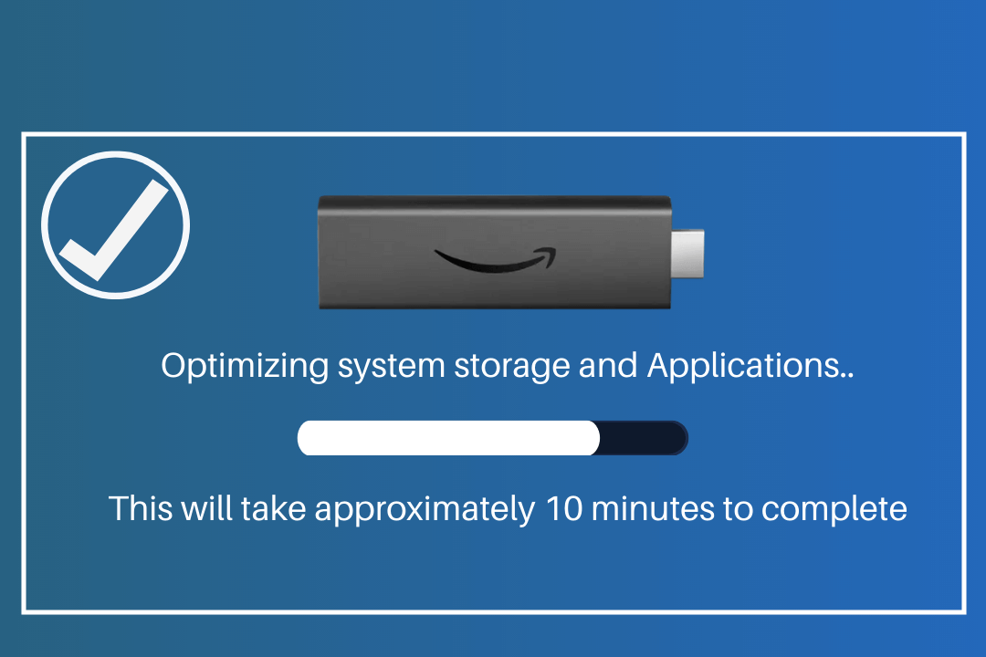 Amazon-Firestick-Stuck-in-Loop-Optimizing-System-Storage-And-Applications