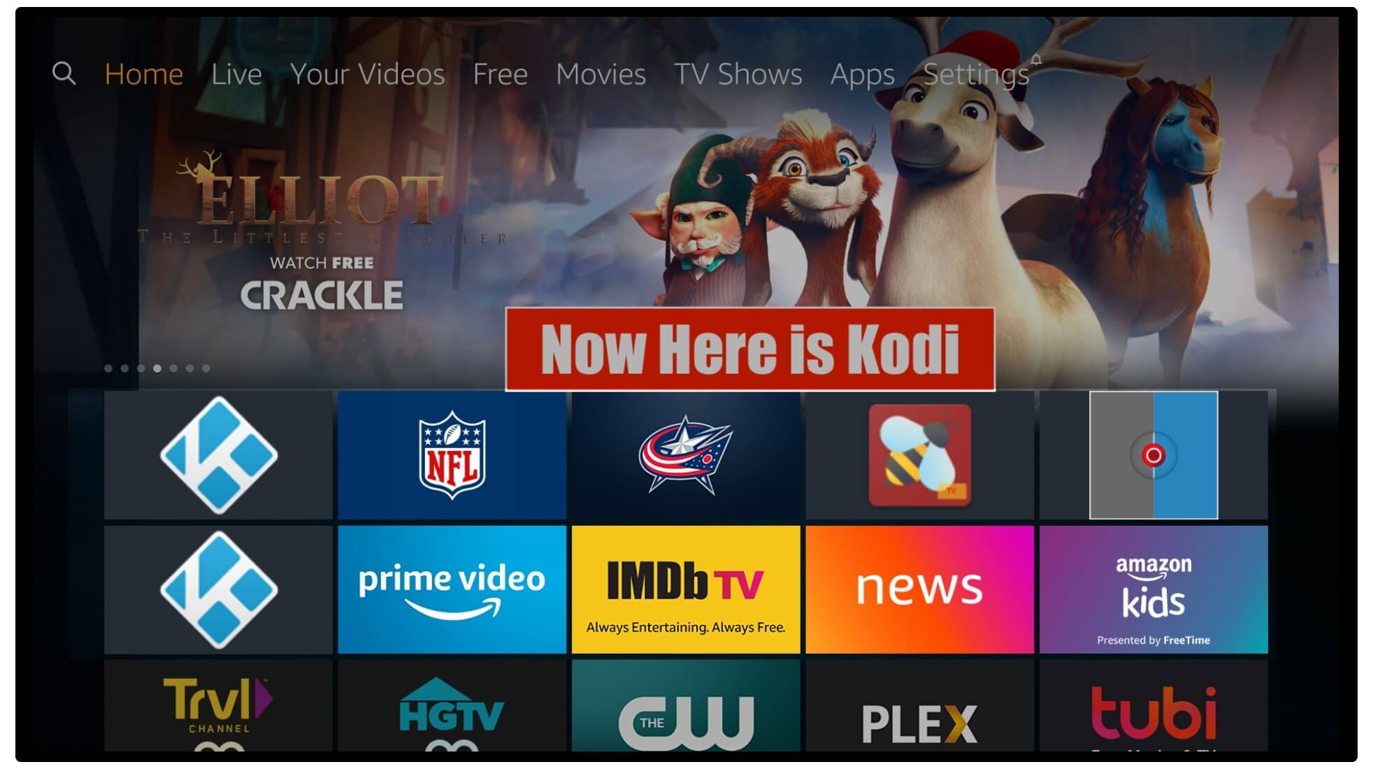 Back-Kodi-To-Firestick-Home-Screen
