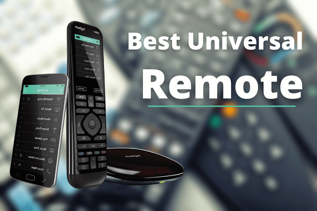 Best-Universal-Remote-For-Firestick-Review