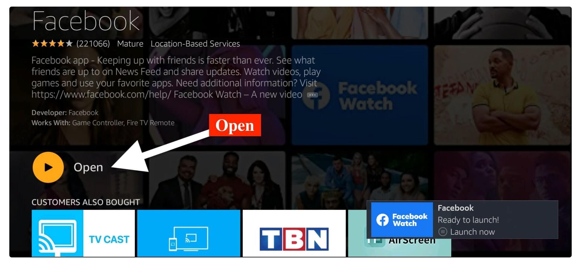 Facebook-Watch-on-Amazon-Firestick
