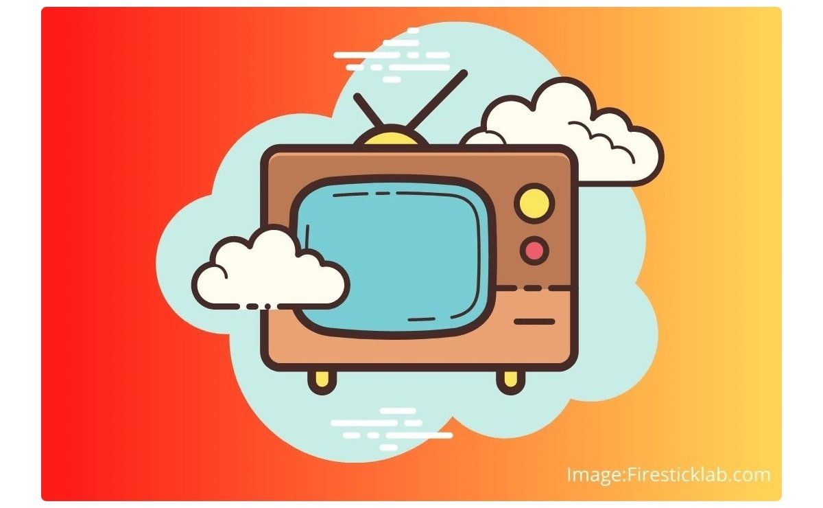 Fire-Stick-on-Non-Smart-TV