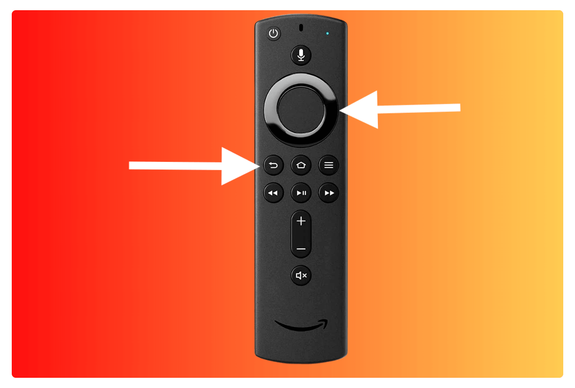 Firestick-Stuck-in-Loop-Optimizing-System-Storage-And-Applications