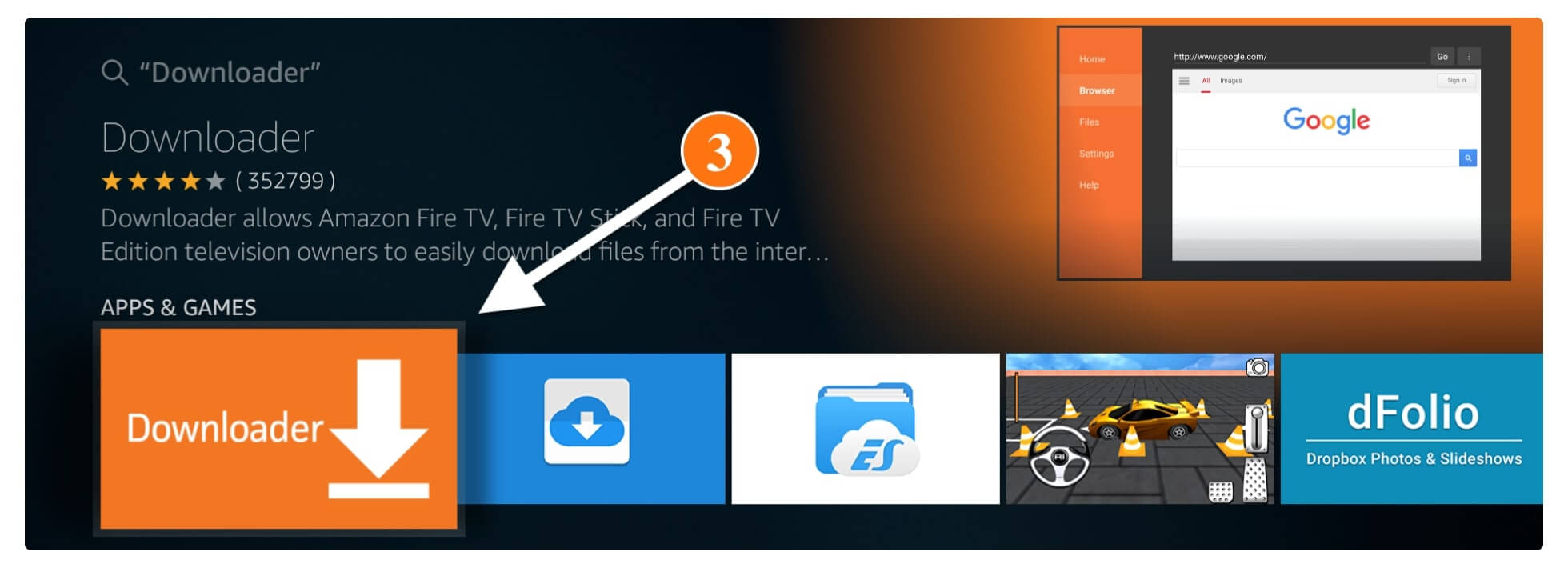 Get-Ads-on-Firestick