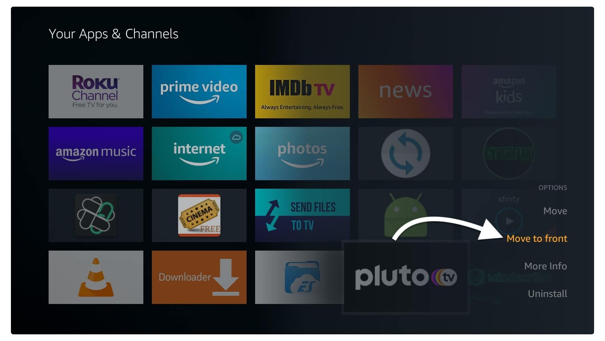 Installing-Pluto-TV-on-Firestick