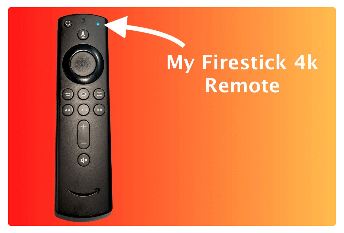 Pair-Firestick-4K-Remote
