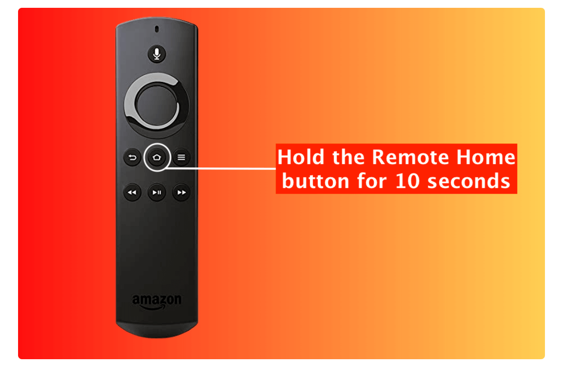 Pairing-FireStick-Remote-To-TV