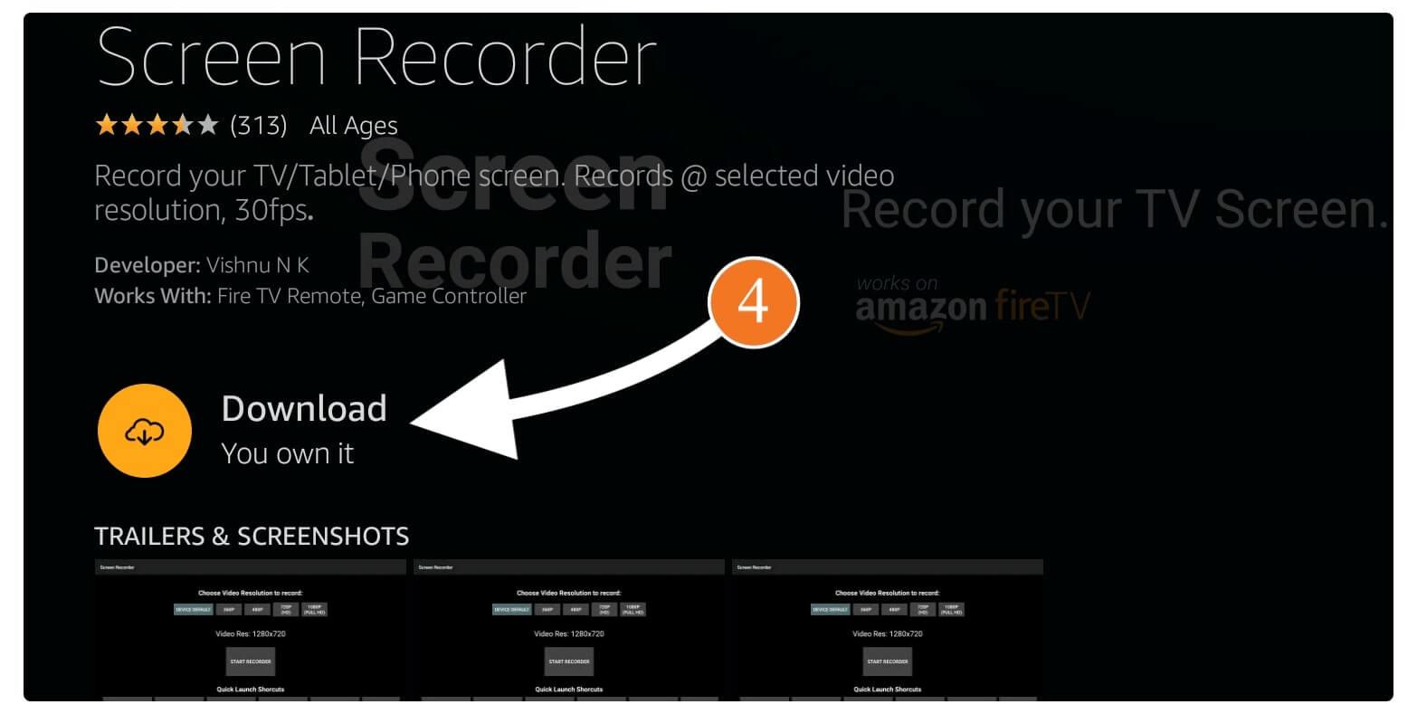 Recording-Screen-TV-Shows