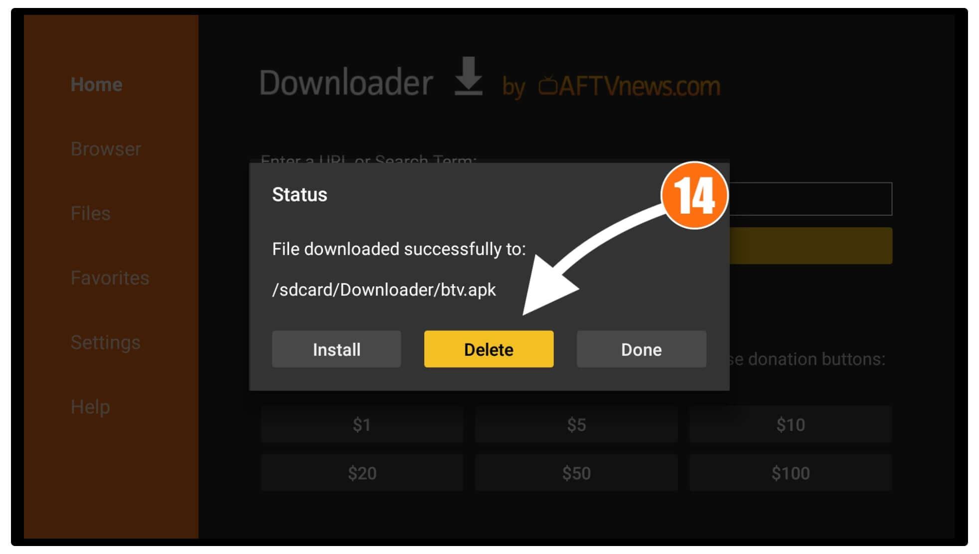 Remove-Backup-APK-BeeTV-on-Firestick