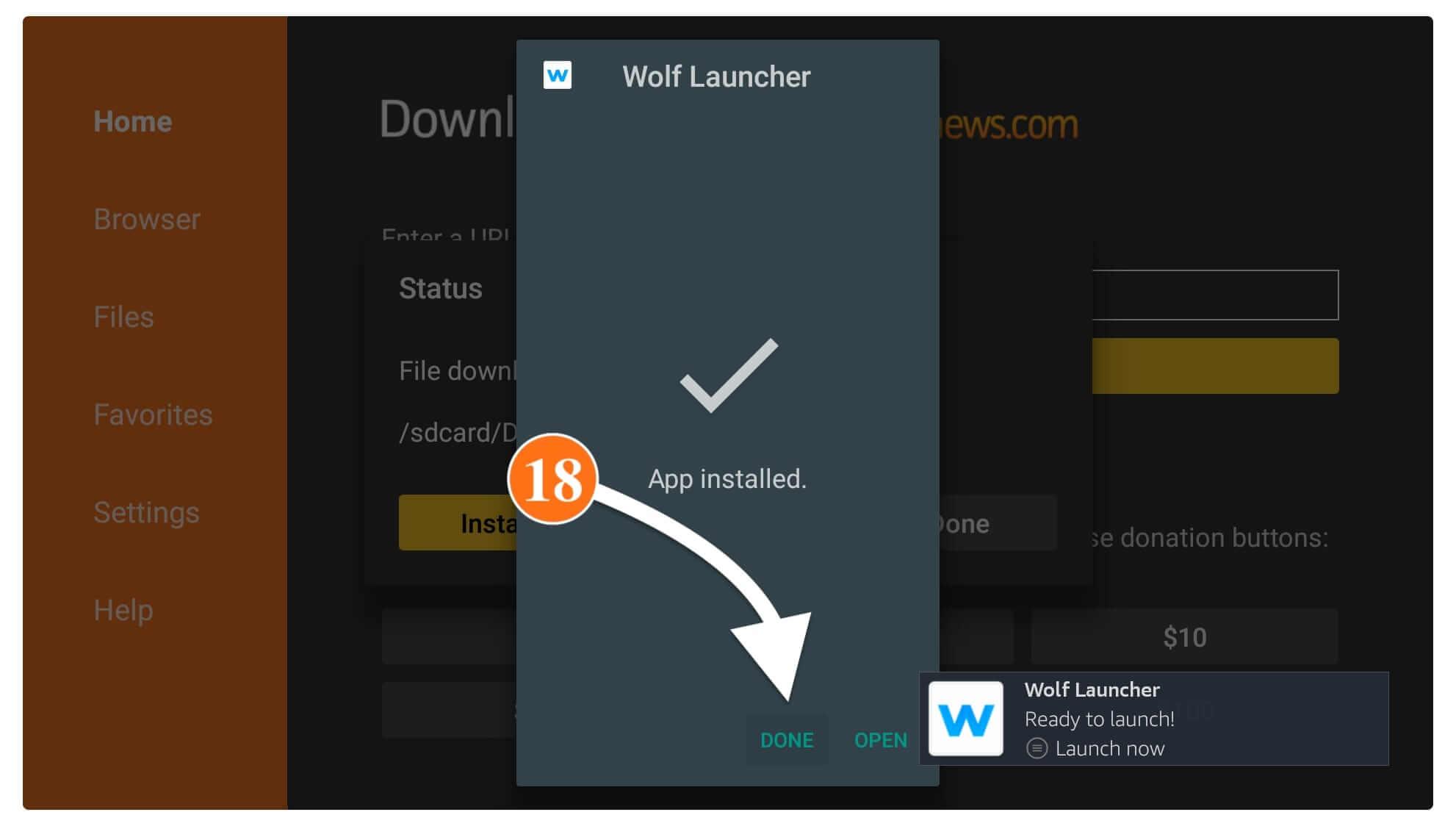 Wolf-Launcher-on-Firestick