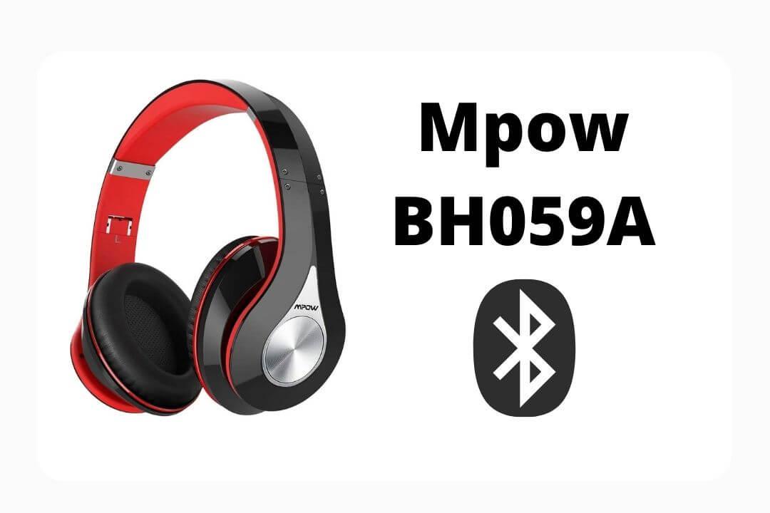 Mpow-BH059A